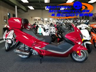 2018 Daix Ranger Scooter in Daytona Beach , FL 32117