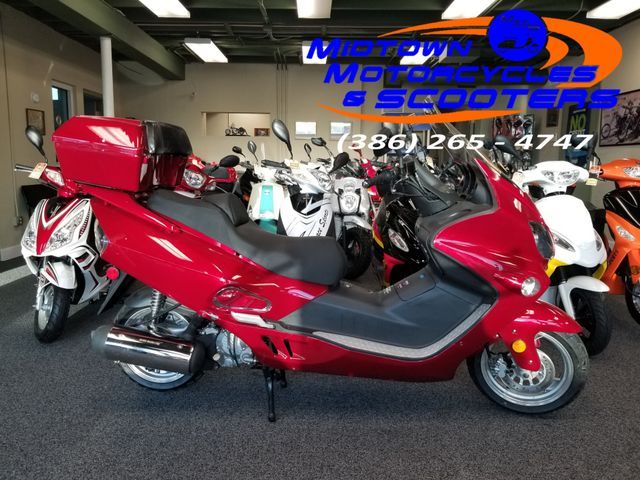 2018 Diax Ranger Scooter in Daytona Beach , FL 32117