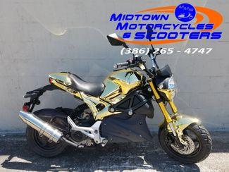 2018 Daix Rocket 49cc Street Bike in Daytona Beach , FL 32117