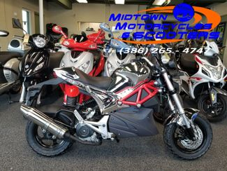 2019 Daix Rocket 49cc Street Bike in Daytona Beach , FL 32117