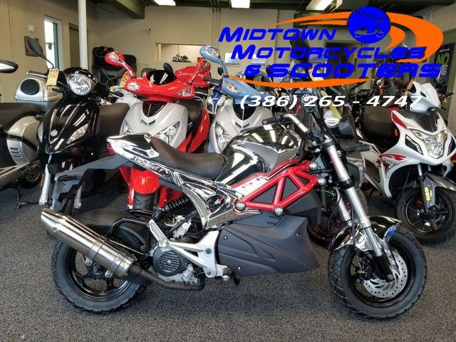 2019 Daix Rocket 49cc Street Bike