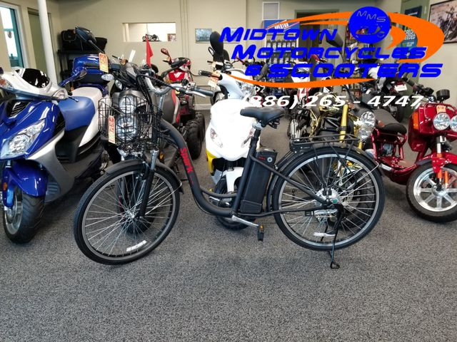 2018 Diax Spark Electric Bicycle
