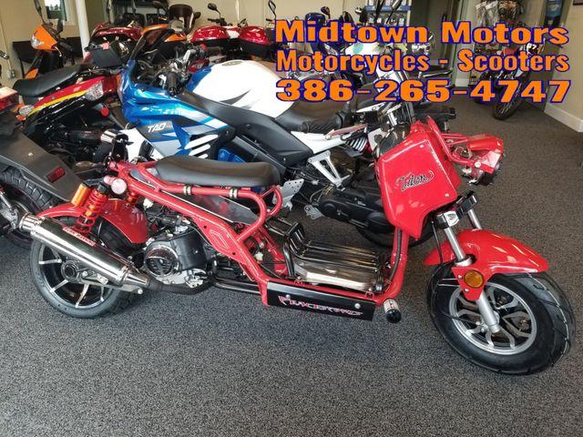 2018 Diax Talon Scooter 49cc