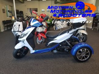 2018 Diax Trike Scooter Trike 49cc in Daytona Beach , FL 32117