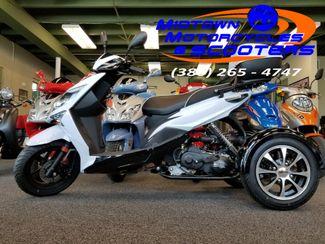 2018 Daix Trike Scooter Trike 49cc in Daytona Beach , FL 32117