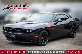 2018 Dodge Challenger R/T,**Sunroof** in Addison, TX 75001