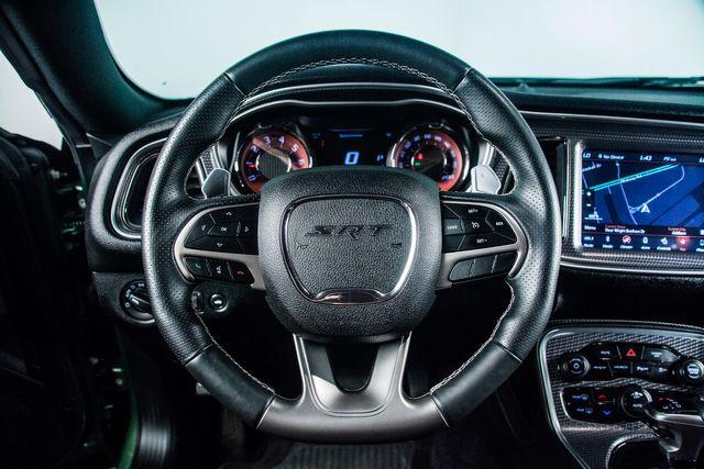 2018 Dodge Challenger SRT Hellcat Widebody in Addison, TX 75001