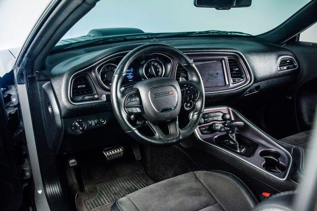 2018 Dodge Challenger 392 Hemi Scat Pack Shaker in Destroyer Gray in Addison, TX 75001