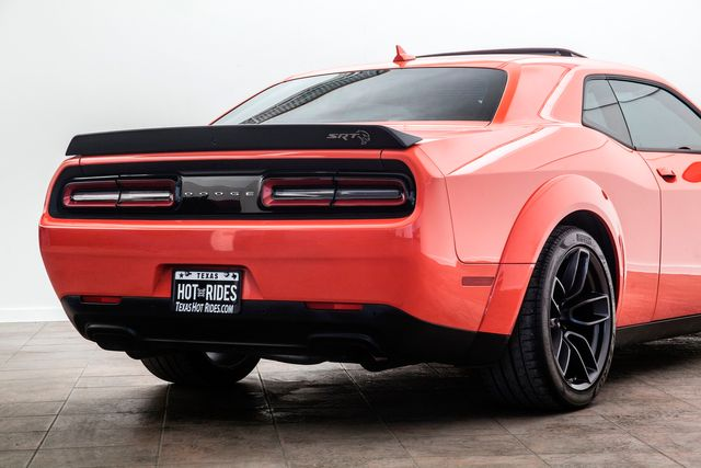 2018 Dodge Challenger SRT Hellcat Widebody in Addison, TX 75001