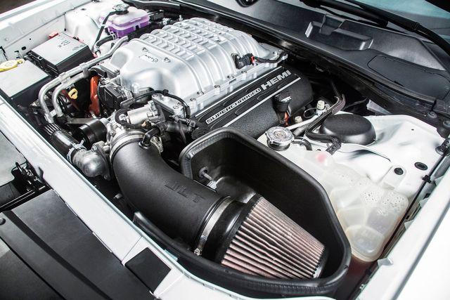 2018 Dodge Challenger SRT Hellcat Widebody With Upgrades in Addison, TX 75001