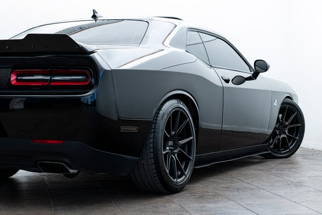 2018 Dodge Challenger Scat Pack 392 Supercharged Many Upgrades in Addison, TX 75001