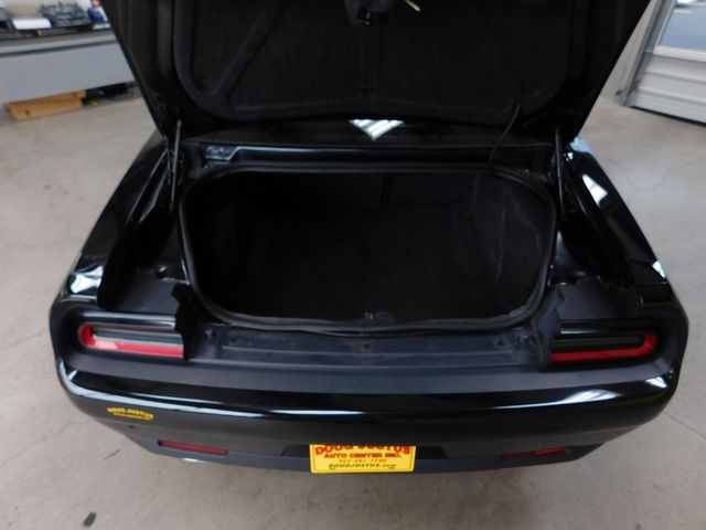 2018 Dodge Challenger SXT in Airport Motor Mile ( Metro Knoxville ), TN 37777