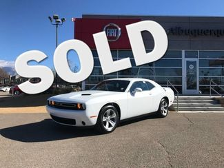 2018 Dodge Challenger SXT in Albuquerque New Mexico, 87109