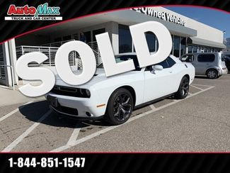 2018 Dodge Challenger SXT Plus in Albuquerque, New Mexico 87109