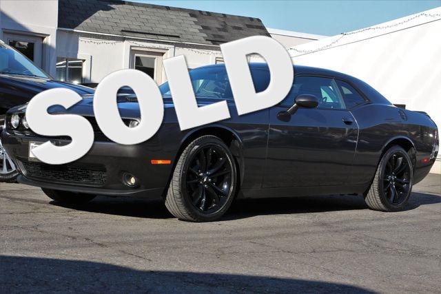 2018 Dodge Challenger SXT in Alexandria VA