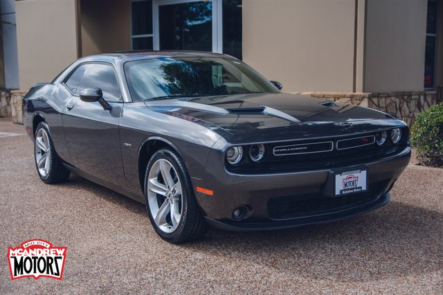 2018 Dodge Challenger R/T in Arlington, Texas 76013
