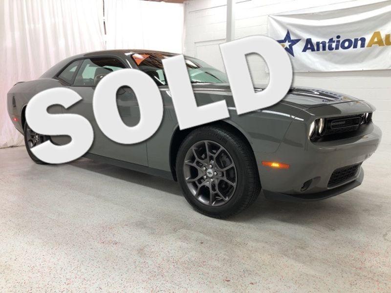 2018 Dodge Challenger GT | Bountiful, UT | Antion Auto in Bountiful UT