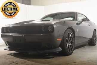 2018 Dodge Challenger R/T Scat Pack in Branford, CT 06405