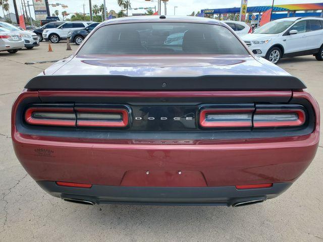 2018 Dodge Challenger SXT in Brownsville, TX 78521