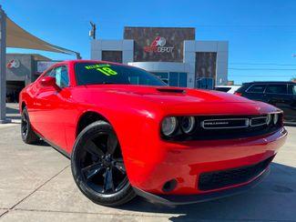 2018 Dodge Challenger SXT in Calexico, CA 92231