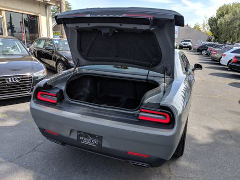 2018 Dodge CHALLENGER R/T SCAT PACK  in Campbell, CA