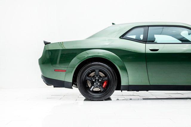 2018 Dodge Challenger SRT Demon in , TX 75006