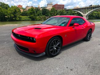 2018 Dodge Challenger R/T Scat Pack Fairmont, West Virginia
