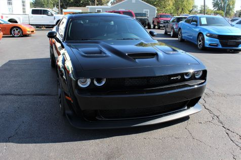 2018 Dodge Challenger SRT Hellcat Widebody | Granite City, Illinois | MasterCars Company Inc. in Granite City, Illinois