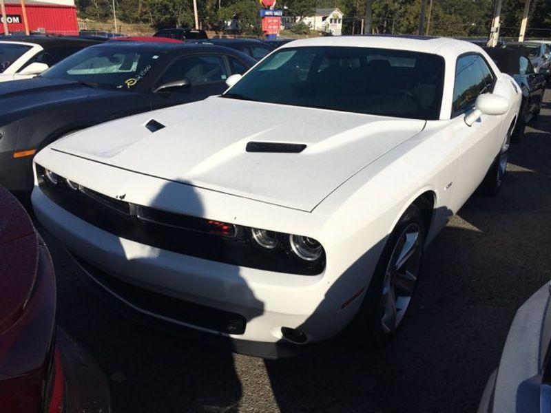 2018 Dodge Challenger R/T - John Gibson Auto Sales Hot Springs in Hot Springs Arkansas