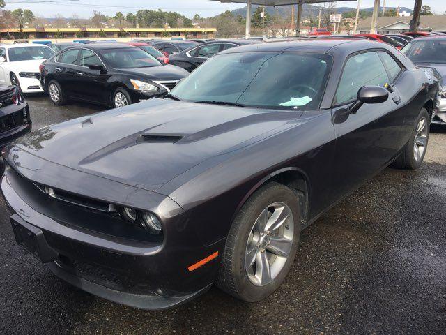 2018 Dodge Challenger SXT - John Gibson Auto Sales Hot Springs in Hot Springs Arkansas