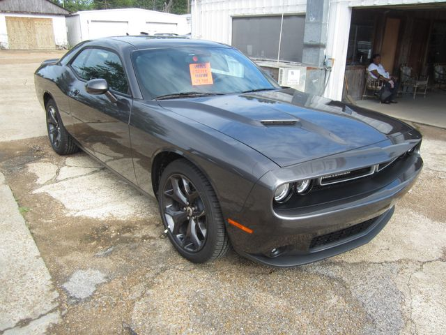2018 Dodge Challenger SXT Plus Houston, Mississippi