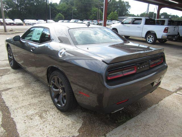 2018 Dodge Challenger SXT Plus Houston, Mississippi 5