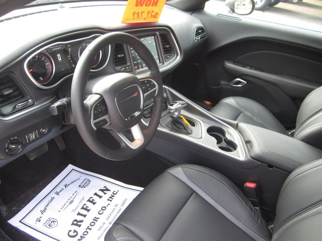 2018 Dodge Challenger SXT Plus Houston, Mississippi 6