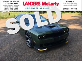 2018 Dodge Challenger SRT Hellcat | Huntsville, Alabama | Landers Mclarty DCJ & Subaru in  Alabama