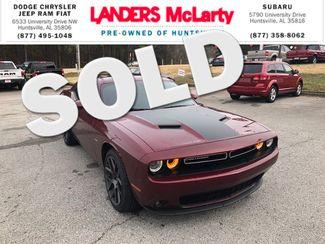2018 Dodge Challenger R/T | Huntsville, Alabama | Landers Mclarty DCJ & Subaru in  Alabama