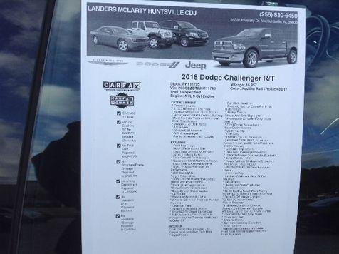2018 Dodge Challenger R/T   Huntsville, Alabama   Landers Mclarty DCJ & Subaru in Huntsville, Alabama