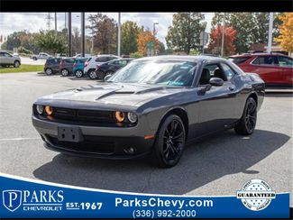 2018 Dodge Challenger SXT Plus in Kernersville, NC 27284