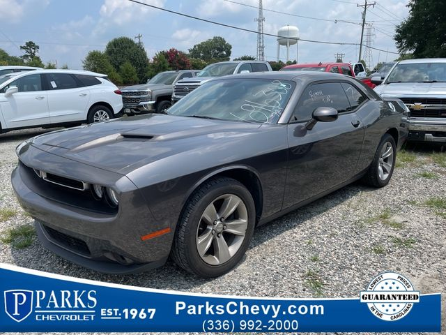 2018 Dodge Challenger SXT in Kernersville, NC 27284