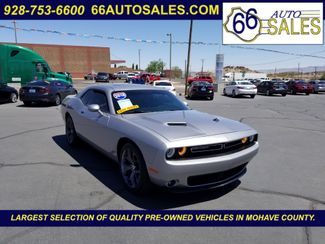 2018 Dodge Challenger SXT Plus in Kingman, Arizona 86401