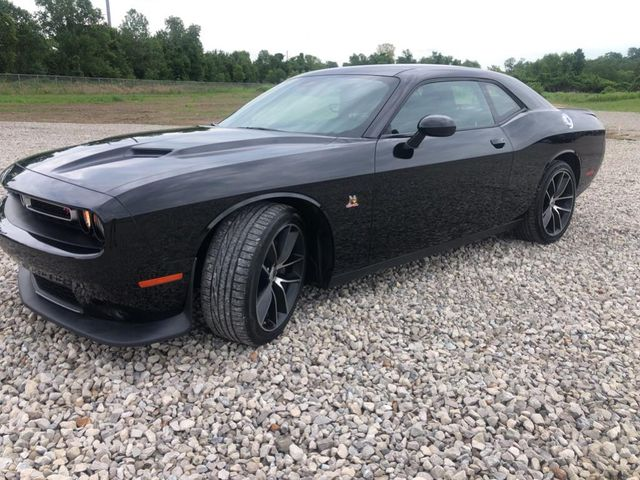 2018 Dodge Challenger R/T Scat Pack in St. Louis, MO 63043