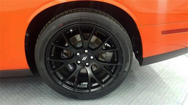 2018 Dodge Challenger R/T SCAT PACK in McKinney Texas, 75070