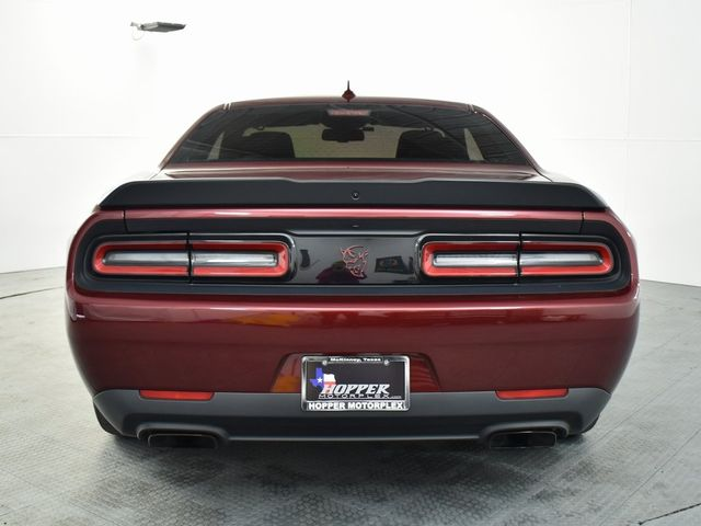 2018 Dodge Challenger SRT Demon in McKinney, Texas 75070