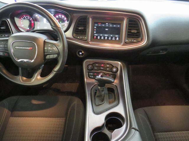2018 Dodge Challenger SXT in McKinney, Texas 75070