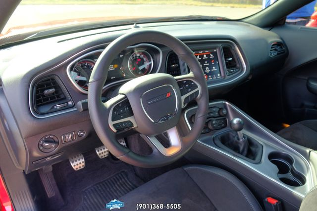 2018 Dodge Challenger R/T Scat Pack in Memphis Tennessee, 38115