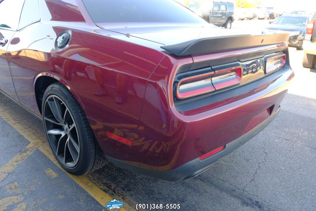 2018 Dodge Challenger R/T Scat Pack in Memphis, Tennessee 38115