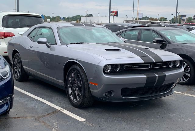 2018 Dodge Challenger GT SUNROOF LEATHER NAVIGATION in Memphis, Tennessee 38115