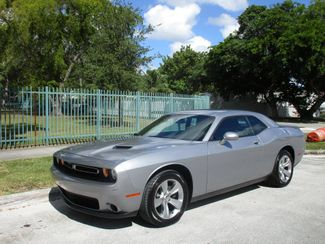 2018 Dodge Challenger SXT in Miami, FL 33142