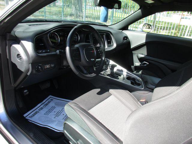 2018 Dodge Challenger SXT Miami, Florida 10