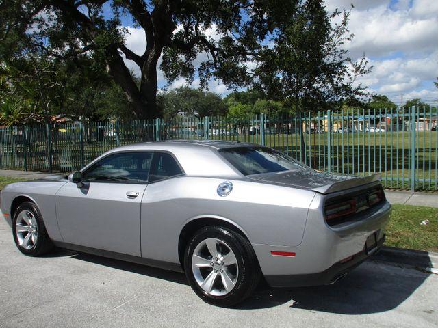 2018 Dodge Challenger SXT Miami, Florida 2