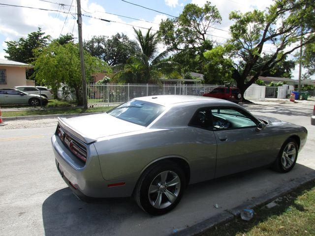 2018 Dodge Challenger SXT Miami, Florida 4